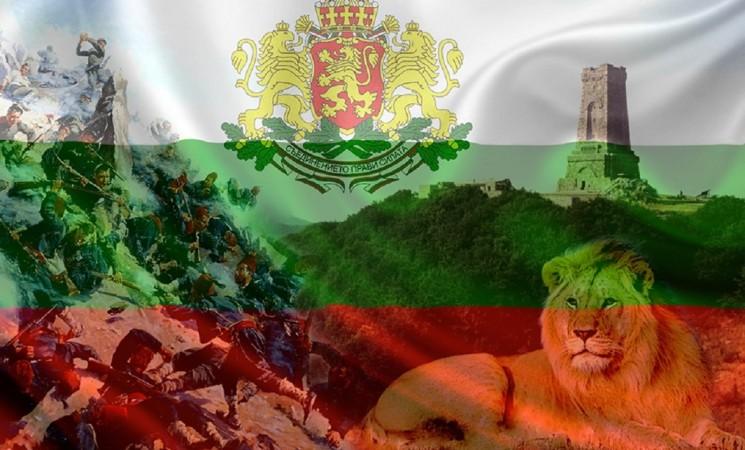 Путин и Медведев поздравиха България с Освобождението от османско робство