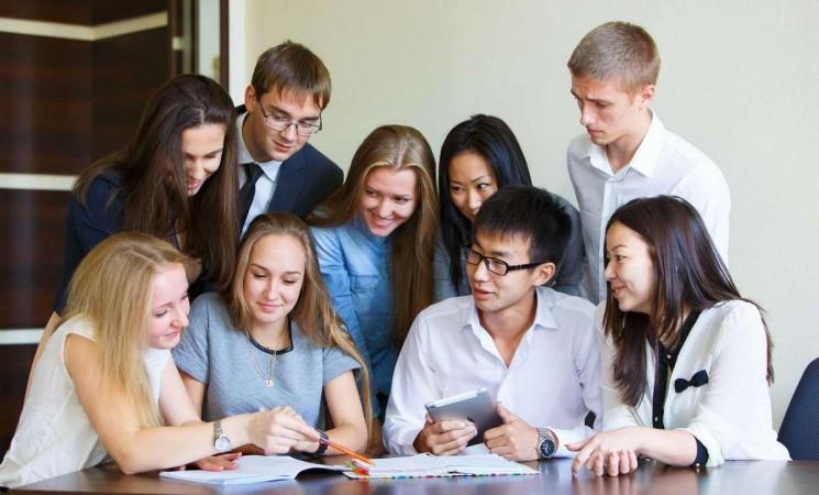 Появи се безплатно мобилно приложение за изучаване на руски език