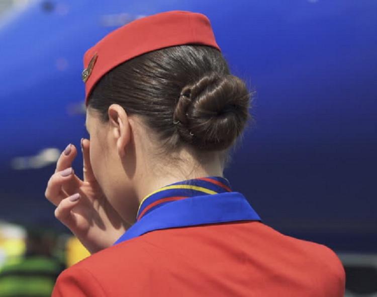 «Спутник V»довел стюардессу дослез в Аргентине