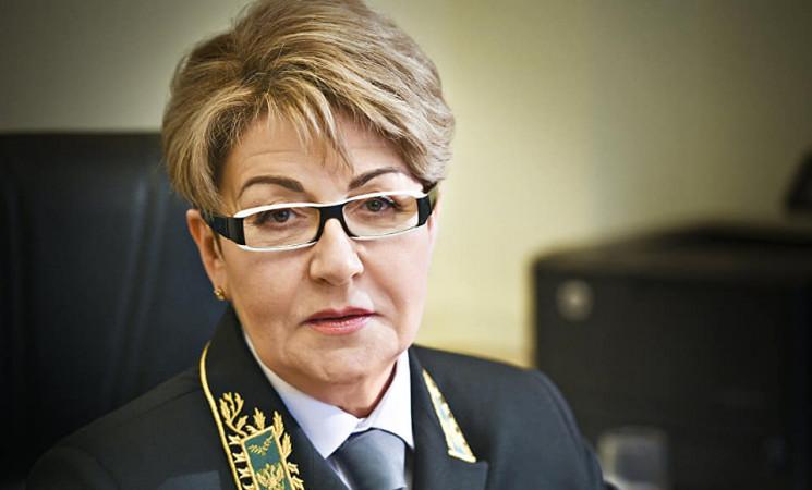 Елеонора Митрофанова е назначена за Извънреден и Пълномощен Посланик на Руската Федерация в България