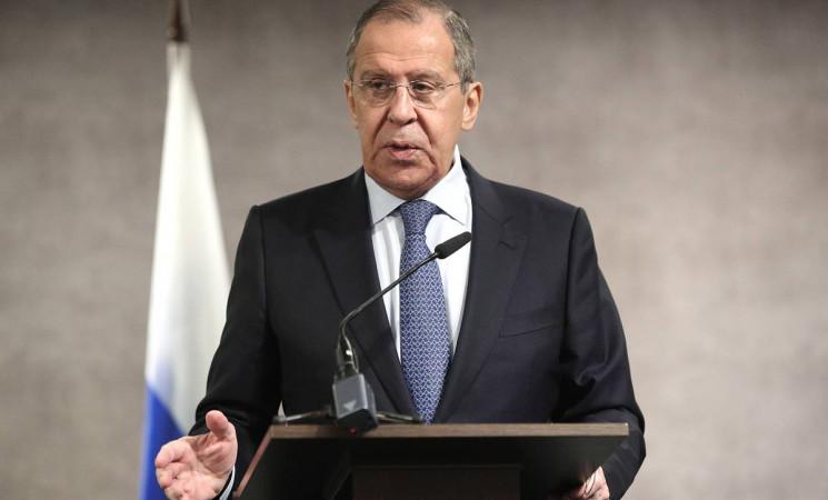 Лавров:  Русия е готова да преустанови отношенията с ЕС