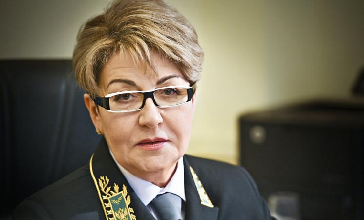 Елеонора Митрофанова призова българските власти да прекратят шпионското шоу