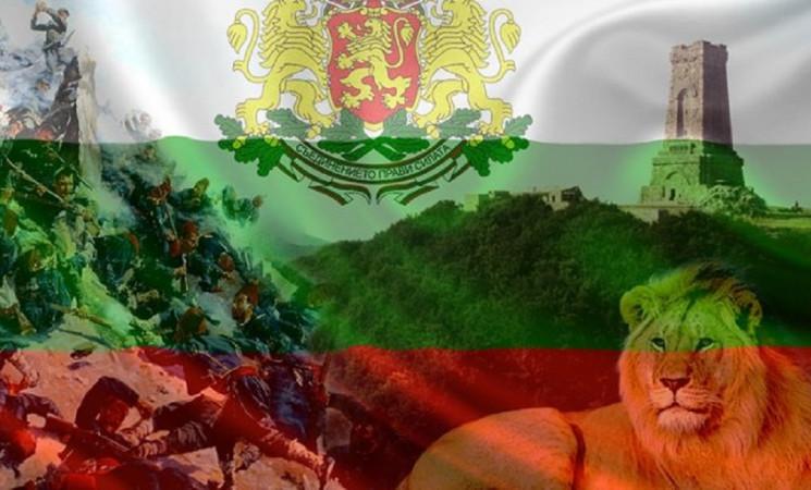 С тържествена заря-проверка в центъра на София пред паметника на Александър II Освободител завършиха честванията по случай 143-тата годишнина от освобождението на България